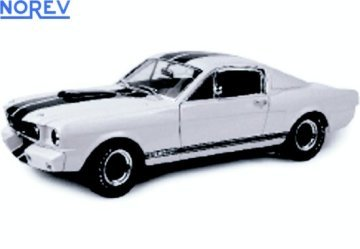Norev-Shelby-GT-350-R