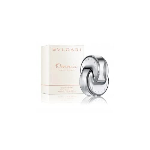 Omnia Crystalline von Bvlgari - Eau de Toilette Spray 40 ml