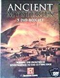 Ancient Mysteries [5 DVDs]