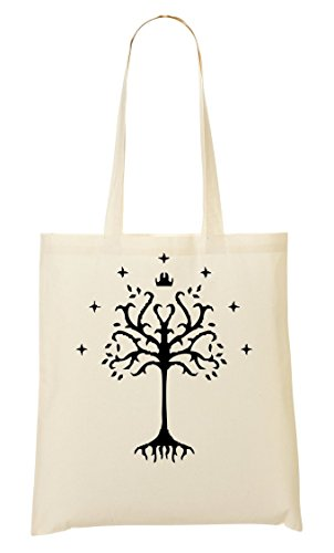Of The Rings Tree Of Gondor Sac Fourre-Tout Sac À Provisions