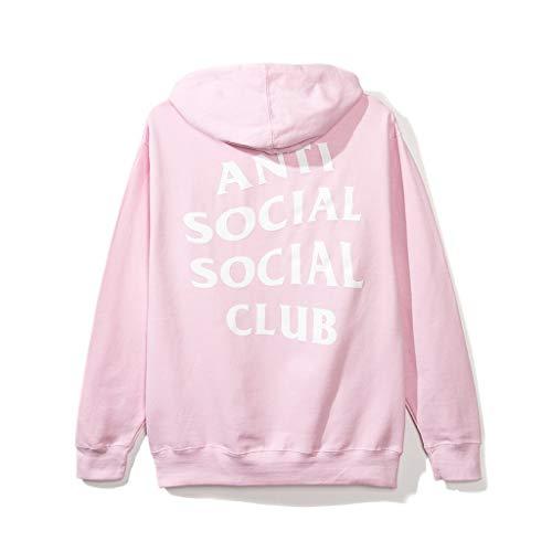 anti social social club rosa Offerte risparmiate fino al 70% con ... 5863ed9c09b