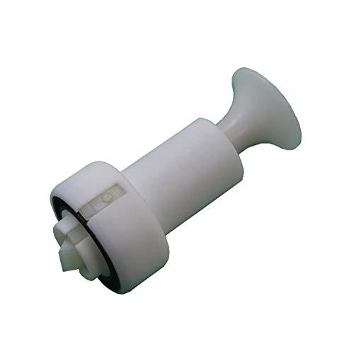 aftermarket testa di verniciatura a polvere elettrostatica Gun GM PG1rotonda ugello