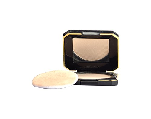 Revlon Touch and Glow Moisturising Powder, Gold Matte (12g)
