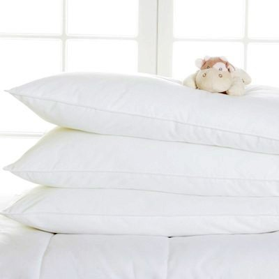 Cosy Nights Anti-Allergy 7.5 Tog Duvet/Quilt & Pillow, Cot Bed - inexpensive UK light store.