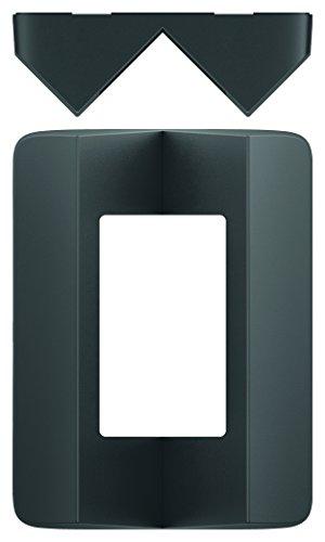 Preisvergleich Produktbild Theben Eckmontagewinkel theLuxa P, schwarz, 9070905