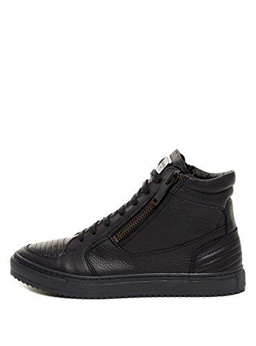Antony Morato Sneaker Uomo Scarpe sportive da uomo Black (Col. 9000) 43