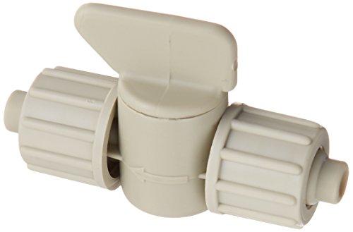 Blumat 32102valvola di chiusura per sistemi d' acqua 8mm