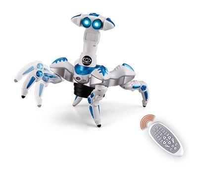 Robot-Rc-Mantis-Monster-Programable-Juguete-Original