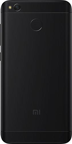 Xiaomi Redmi 4X 32G pantalla 5   [Versión Española] Negro