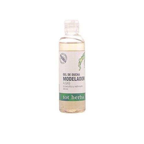 Tot Herba Lozione Corporale, Gel Algas, 200 ml