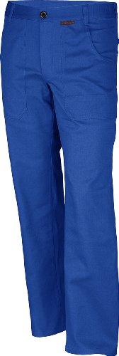 Qualitex Bund-Hose Arbeits-Hose BW 270 - Größe: 48 - kornblau