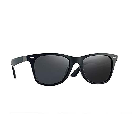 SNXIHES Sonnenbrillen Klassische Polarisierte Sonnenbrille Männer Frauen Fahren Quadratischen Rahmen Sonnenbrille Männliche Brille Uv400 6