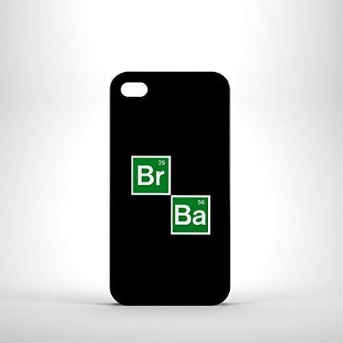 Breaking Bad 56 35 Coque pour iPhone 4