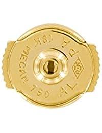Sistemas 1Alpa PM oro amarillo 18quilates 750/1000Gold
