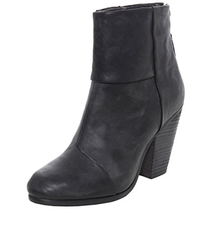 Rag and Bone Classic Newbury Boots Noir Noir