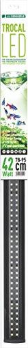 Dennerle 5554 Trocal LED 80 für Aquarien, 78-95 cm