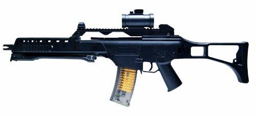 GSG Softair Gewehr Ksk-1 K, schwarz, 203798 zu GSG