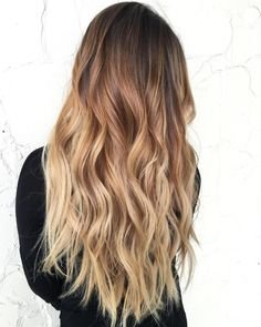 Hair Light Ombre Brown Extension (Moresoo 16 zoll Tape on Remy Human Haar Extensions 50g/20pcs Chocolate Brown Ombre to Bleach Blonde Blonde Haar Extensions Seamless Human Haar Extensions)
