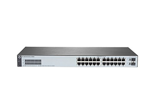 HP  J9980A#ABB Netzwerk-Hub (Hp Networking)