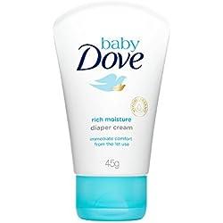 Baby Dove Rich Moisture Baby Rash Cream (45g)
