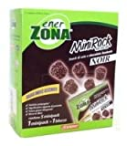 EnerZona Linea Alimentazione Dieta ZONA 5 Minirock Cioccolato Fondente...