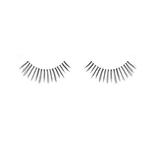 (6 Pack) ARDELL False Eyelashes - Invisibands Scanties Black