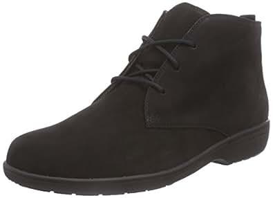 ganter anke weite g damen desert boots schuhe handtaschen. Black Bedroom Furniture Sets. Home Design Ideas
