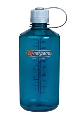 Nalgene Flasche 'Everyday' - 1 L, türkis