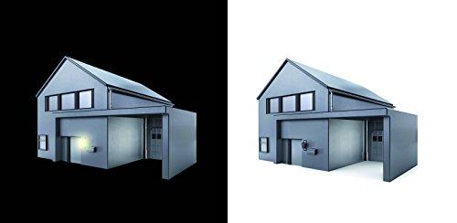 Steinel Dämmerungsschalter NightMatic 2000 weiß - 2