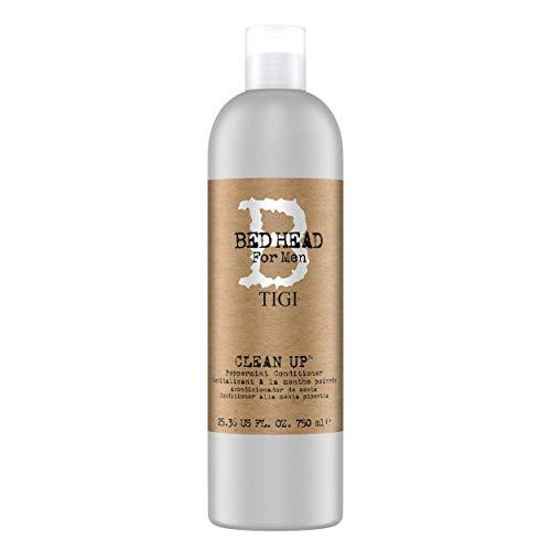 Tigi Bforman Clean Up Peppermint Balsamo Per Capelli - 750 ml