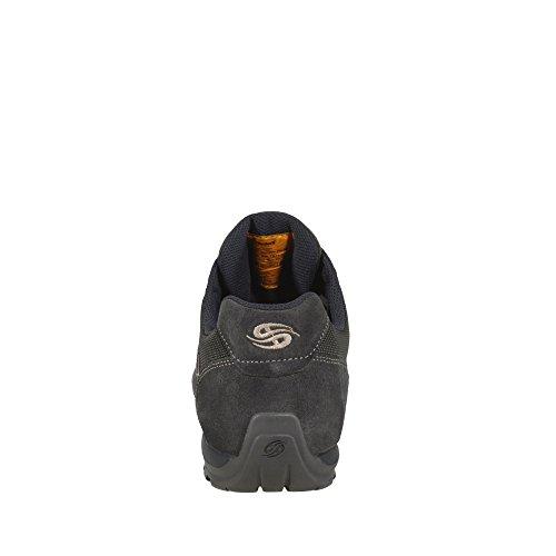 Dockers 36ht004-236, Scarpe stringate uomo asphalt blau