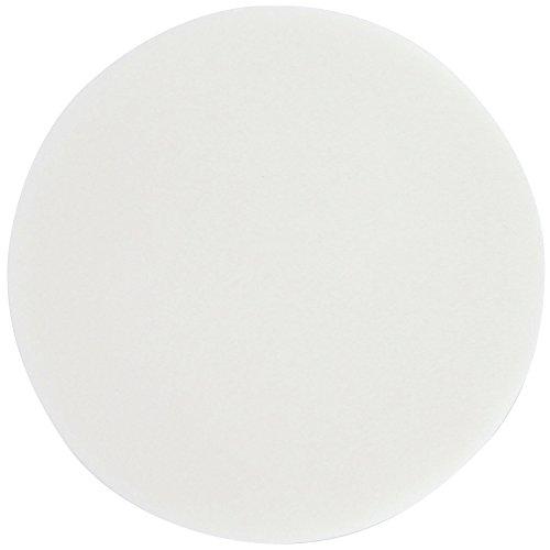 Disque lisse non-tissé - Diamètre 200 mm - Vendu par 200