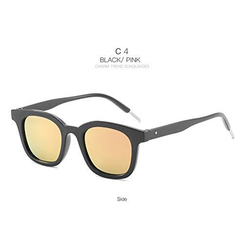 ZHANGTYJ Sonnenbrillen Klassische Vintage Sonnenbrillen Damen SonnenbrillenFür Frauen OutdoorStreet Beat