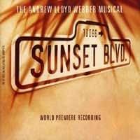 Sunset Boulevard [CASSETTE]