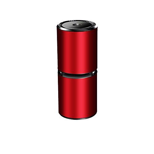 Luftreinigungsapparat ZQ-Auto-Luftreiniger-Fahrzeug-Auto-Innendesodorierendes Mittel beseitigen Geruch-Zusatz des Formaldehyd-Multifunktionsautoreinigers