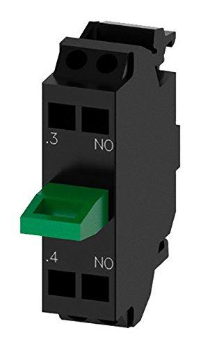 Siemens Sirius ACT 3SU1400-2AA10-3BA0 Kontaktmodul 1 Schließer 500V 1St. -