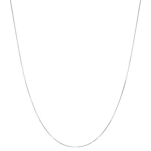 Stroili - Catenina in oro bianco per Donna