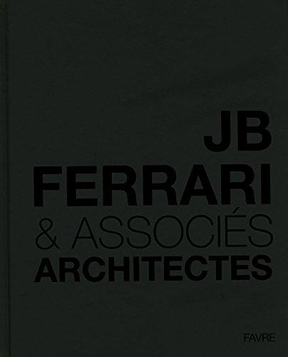JB Ferrari & Associs / Architectes
