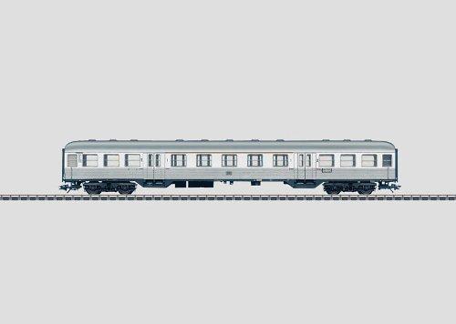 Märklin 43810 - Silberling 1./2.Klasse DB