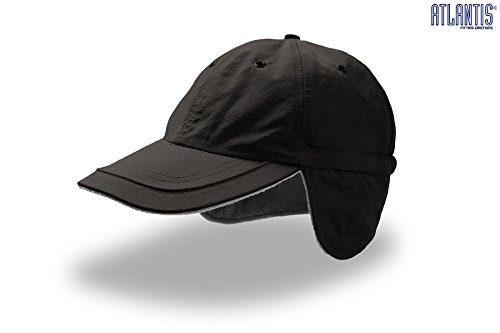 casquette-techno-earflap-avec-teflon-baseball-cap-protege-oreille-taille-unique-noir
