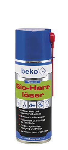 BEKO 29924400 TecLine Bio-Harzlöser 400 ml
