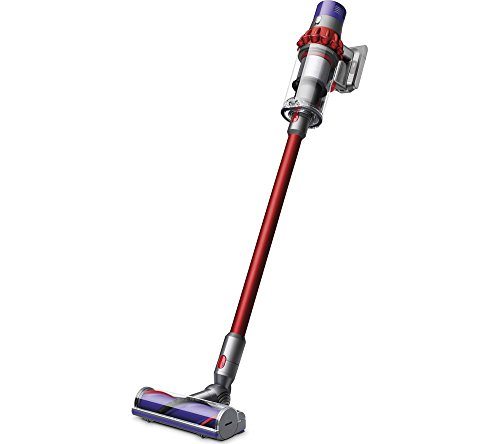 Dyson Cyclone V10 Total Clean, aspirapolvere senza fili, ora anche su Amazon