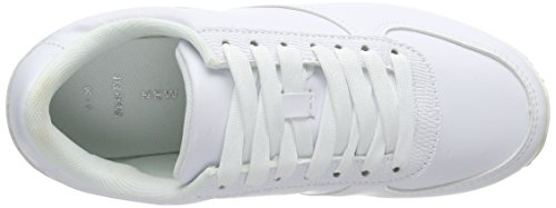 New Look Massic, Sneaker Donna Bianco (White)