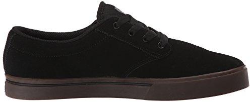 Etnies  Etnies Mns Jameson 2 Eco,  Sneaker uomo Black/Black/Gum
