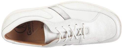 Ganter Katrin Weite K 1-207910-0402, Chaussures basses femme Blanc-TR-D3-22