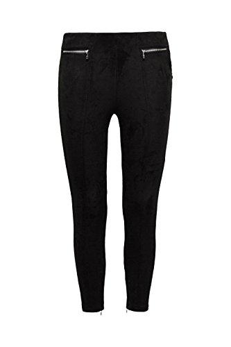 edc by Esprit, Legging Femme Noir (Black 001)