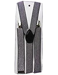 Amazon.it  Il Grande Gatsby - Bretelle   Accessori  Abbigliamento ca632a65774