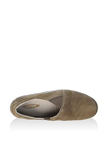 MBT Elea2 scarpa donna fango Fango