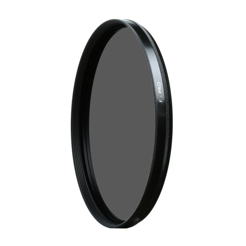 B+W Zirkularer Polarisationsfilter (39mm, MRC, F-Pro, 16x vergütet, Professional)