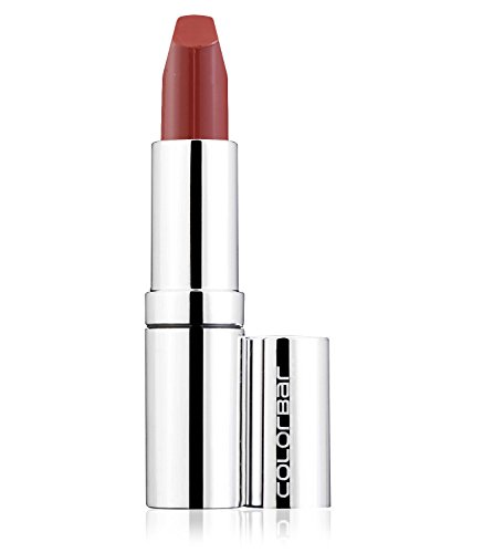 Colorbar Matte Touch Lipstick, Brown Rush